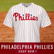 Philadelphia Phillies Jerseys