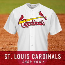 St Louis Cardinals Jerseys