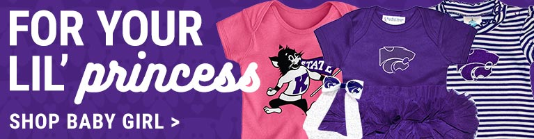 K State Baby Girl