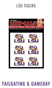 Shop LSU Tailgate and Gameday