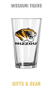 Shop Missouri Tigers Gifts