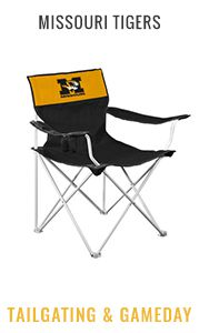 Shop Missouri Tigers Tailgating Accessories