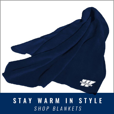 Get Cozy with Ichabod Blankets