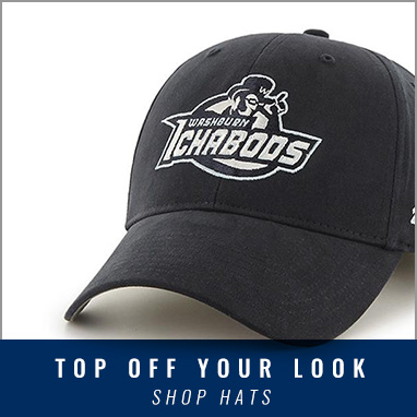 Head in to Rally House for Ichabod Headwear