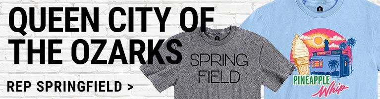 Springfield Missouri Apparel and Gifts