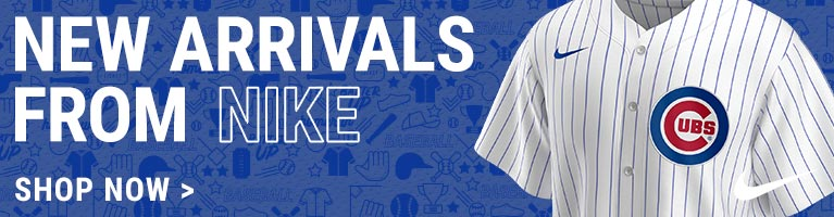 Chicago Cubs Nike Jerseys
