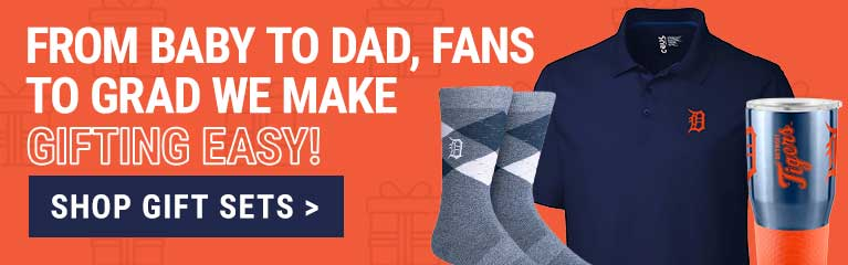 Father's Day 2020 Detroit Tigers Dad Pack