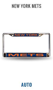 Shop New York Mets Auto Items