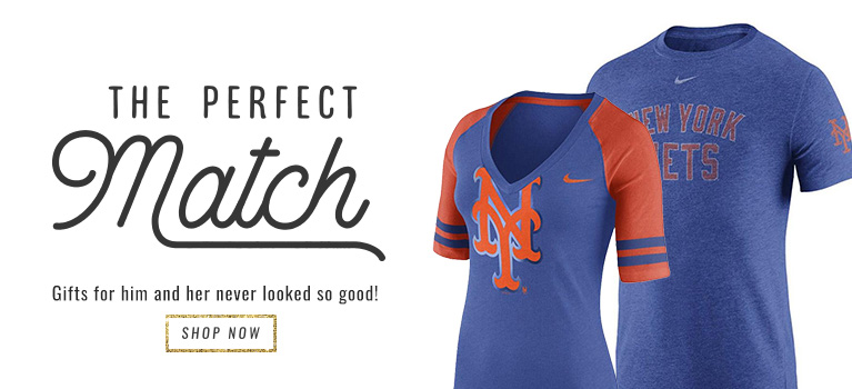 Mets Gifts For Him and Her