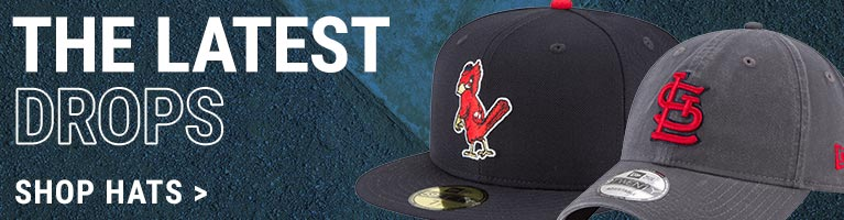 St. Louis Cardinals Latest Drops