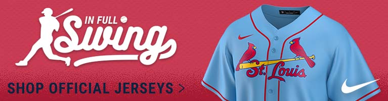St. Louis Cardinals Nike Jerseys