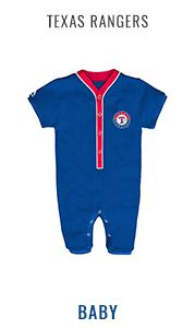 Shop Rangers Infant Clothing