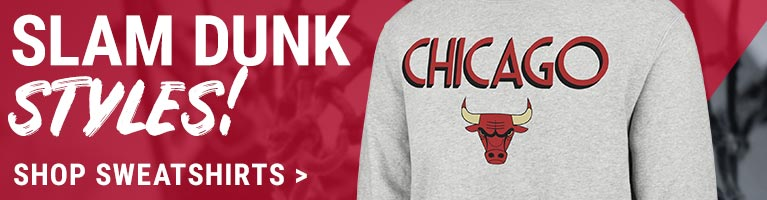 Chicago Bulls Apparel