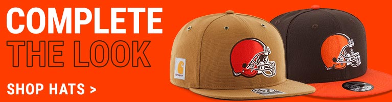 2020 Cleveland Browns Hats