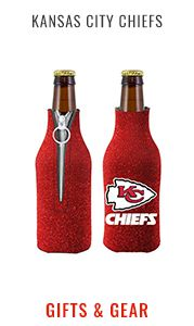 Shop Kansas City Chiefs Gifts