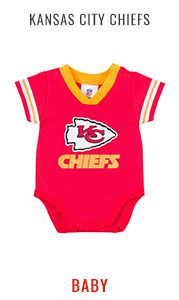 Shop Chiefs Infant