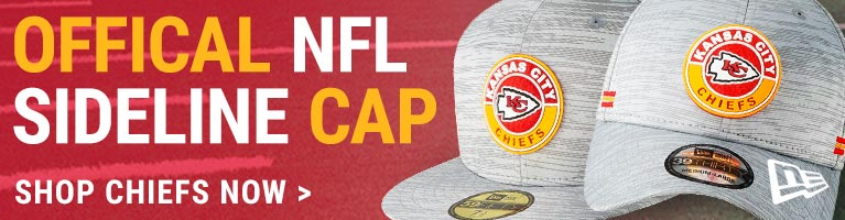Chiefs Sideline Hats