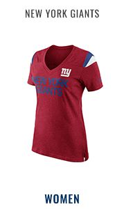 Shop Giants Womens Clothing