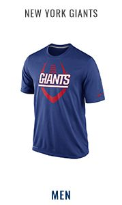 Shop Giants Mens Clothing