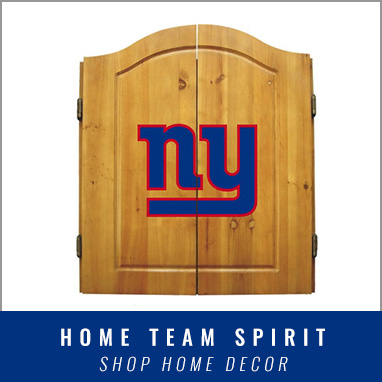 Giants Gear for your Home and Lawn