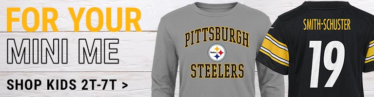 Steelers Toddler
