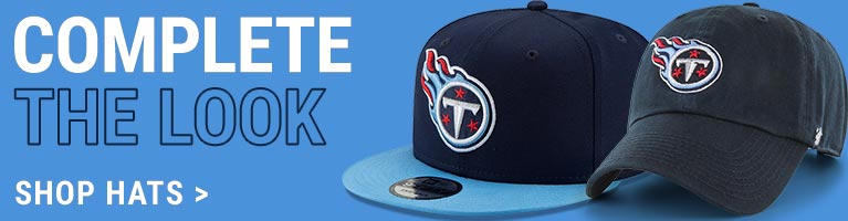 Tennessee Titans Hats