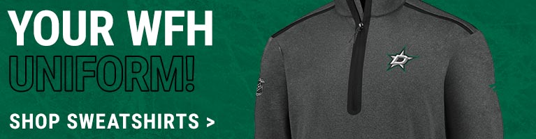 Dallas Stars Sweatshirts