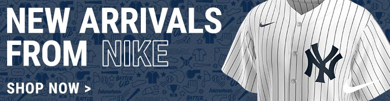MLB Nike New Arrivals