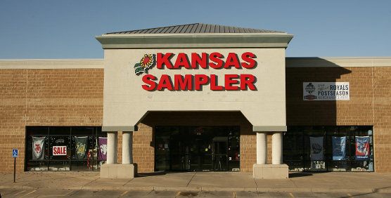 Kansas Sampler Wichita
