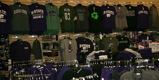 Kansas State Wildcats Apparel and Gear