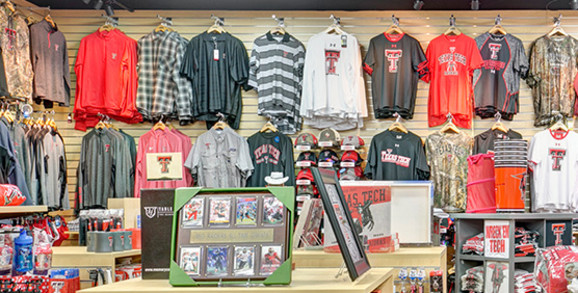 Rally House Alpha | Texas Gifts, Apparel and Team Store