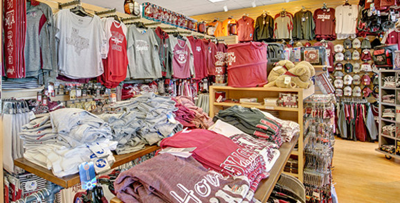 Texas A&M Aggies Apparel and Gear