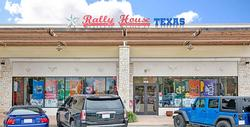 Rally House Texas Fairview