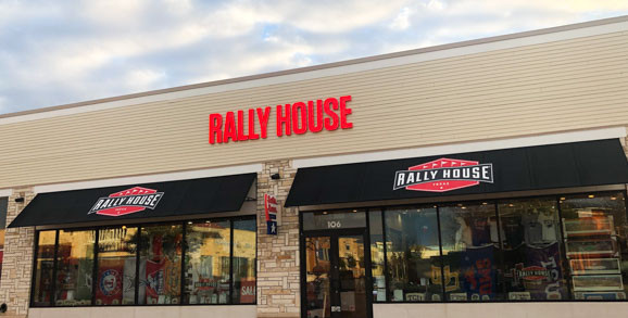 Rally House Fairview