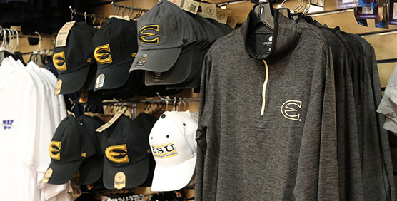 Emporia State Apparel & Hats