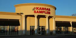 Kansas Sampler Oak Park