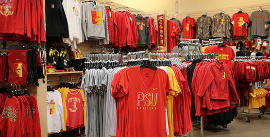 Pitt State Gorillas Apparel and Gear