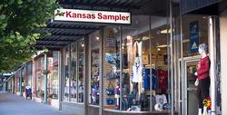 Kansas Sampler Lawrence