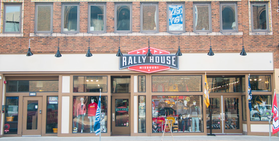 Rally House Columbia