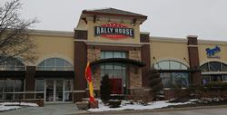 Rally House Kansas City Boardwalk