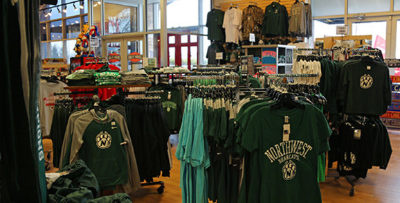 Northwest Missouri State Apparel and Gear