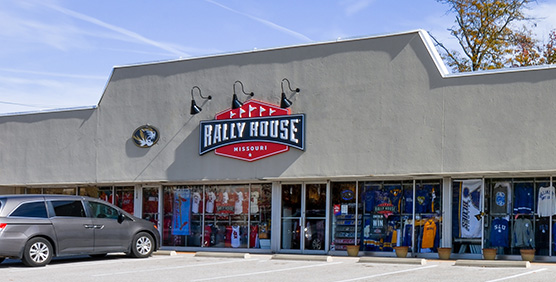 Rally House Brentwood