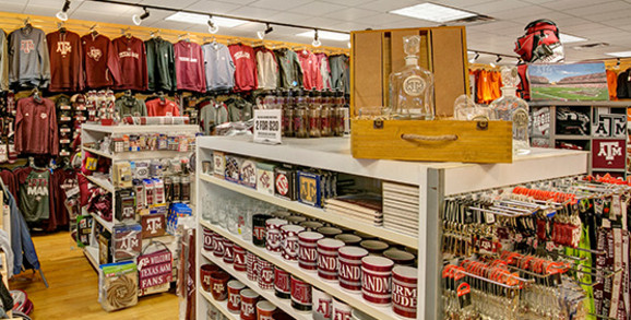 Rally House Hulen   Fort Worth Souvenirs, Gifts & Texas Team