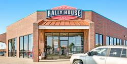 Rally House Texas Hulen