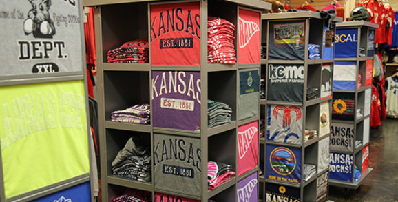 Kansas Local Stuff Apparel and Gear