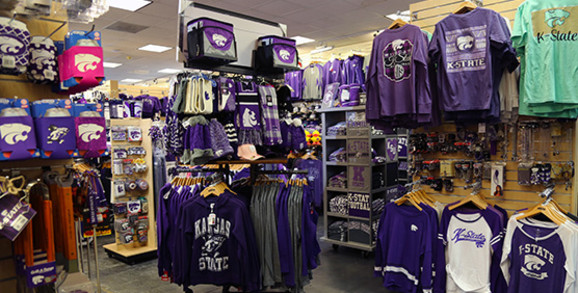 K-State Womens Apparel