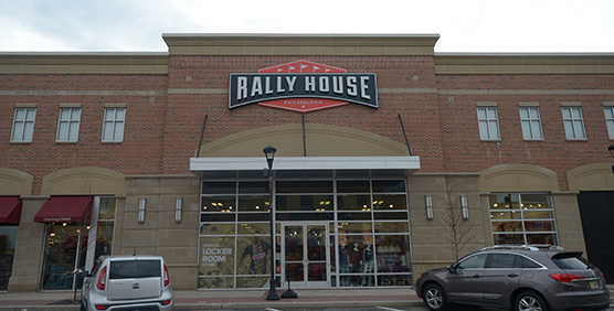 Rally House Collegeville