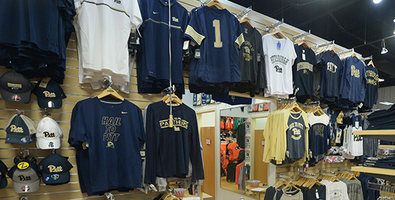 PItt Panthers Apparel and Gear