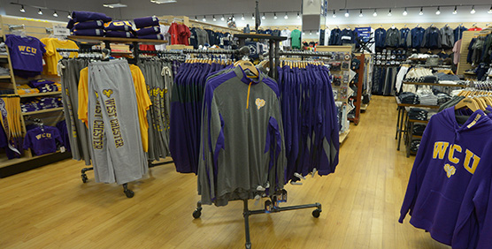 West Chester Apparel and Gear