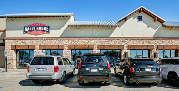 Rally House Flower Mound | Texas Souvenirs, Apparel and